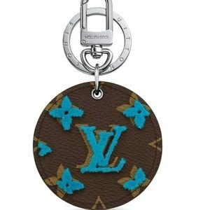 Louis VUITTON KEY CHARM 3D BY VIRGIL ABLOH